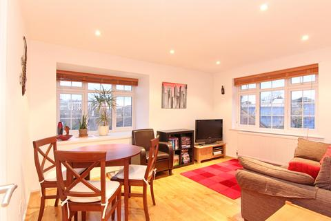 2 bedroom apartment to rent - Ashdown Way, Balham