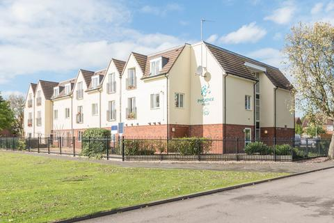 2 bedroom retirement property for sale - Swallows Meadow, Shirley