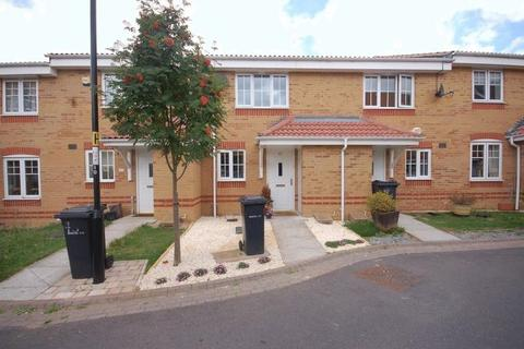2 bedroom terraced house to rent - Britton Gardens, Bristol