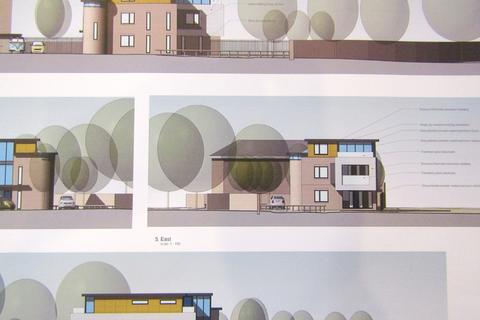 2 bedroom apartment to rent - Locksway Road, Southsea