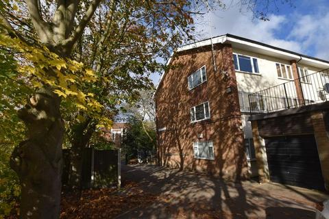 3 bedroom apartment to rent - Malcolm Close Mapperley Park NG3 5AP