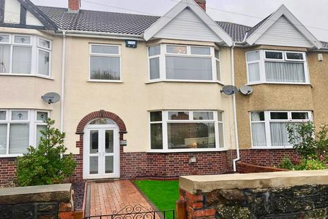 3 bedroom terraced house for sale - Kingsway, St George, Bristol, BS5 8NX