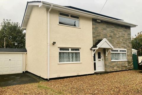 3 bedroom detached house for sale - Fir Tree Lane, Bristol, BS5 8TZ