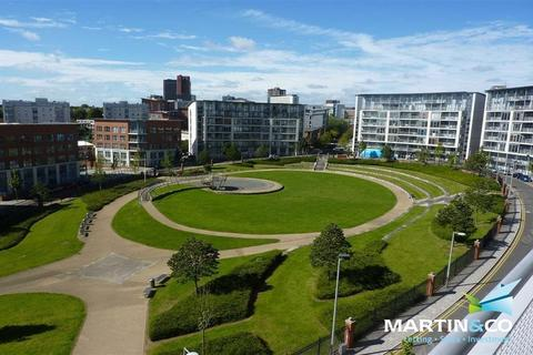 2 bedroom apartment to rent - Mason Way, Park Central, B15