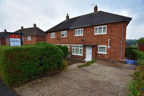 3 bedroom semi-detached house to rent - Mallorie Road, Norton