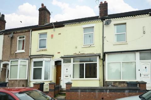 2 bedroom terraced house for sale - Leek Road, Stoke-on-Trent, ST4 2BN