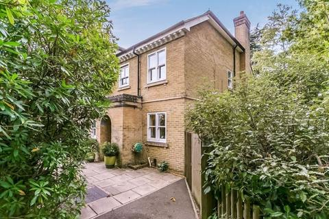 3 bedroom end of terrace house for sale - Badgers Holt, Tunbridge Wells