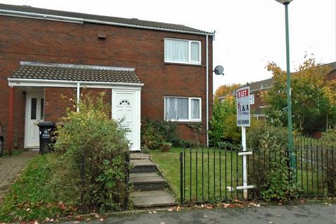 2 bedroom terraced house to rent - Malkit Close, Walsall WS2