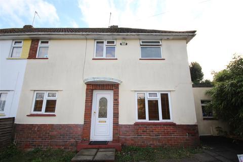 2 bedroom semi-detached house to rent - Arlington Crescent, Brighton