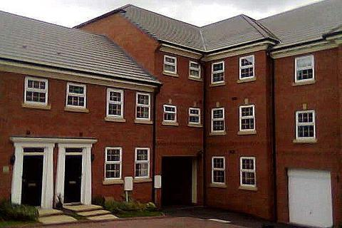 2 bedroom apartment to rent - Grange Drive, Streetly, Sutton Coldfield