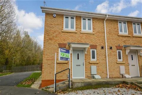 3 bedroom terraced house for sale - Thirlmere Way, Kingswood, Hull, HU7
