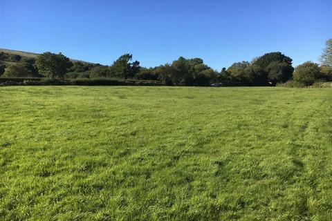 Land for sale - Throwleigh Road, South Zeal, Okehampton, Devon, EX20