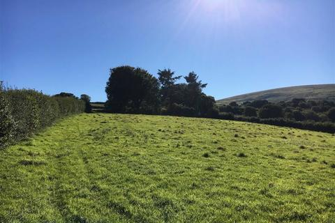 Land for sale - Shelly Road, South Zeal, Okehampton, Devon, EX20