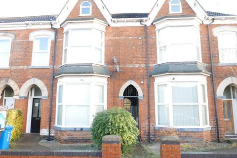 2 bedroom flat to rent - Flat B, 4 Westcott Street, Hull, HU8 8LR