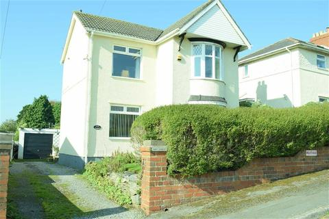3 bedroom detached house for sale - Maes Y Gruffydd Road, Sketty