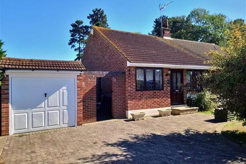 2 bedroom semi-detached bungalow for sale - Lilac Place, Meopham