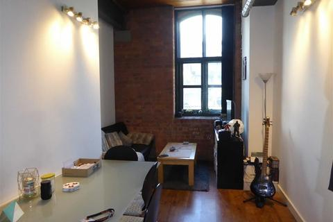 1 bedroom flat for sale - Worsley Mill, Blantyre Street, Manchester