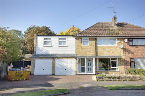 4 bedroom semi-detached house for sale - Marshall Avenue, Willerby
