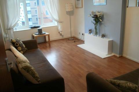 2 bedroom flat for sale - Kendal Walk, Hyde Park, LS3