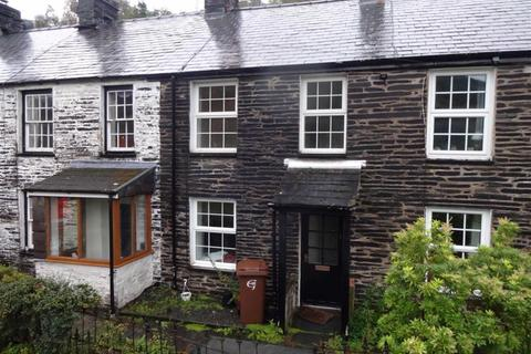 2 bedroom cottage to rent - 5, Braich Goch Terrace, Corris, Machynlleth, Powys, SY20