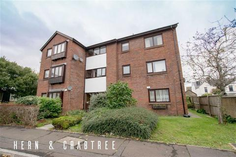 1 bedroom flat for sale - Oxwich Close, Norbury Gardens, Cardiff