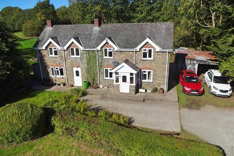 3 bedroom cottage for sale - Old House, Aberhafesp, Newtown, Powys, SY16