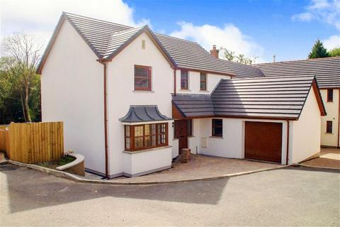 4 bedroom detached house for sale - Rhydfelin, Narberth, Pembrokeshire
