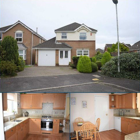 3 bedroom detached house for sale - Libby Way, Limeslade, Swansea