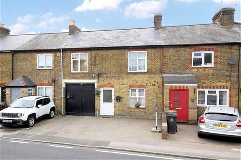 3 bedroom terraced house for sale - Woodfield Terrace, Thornwood
