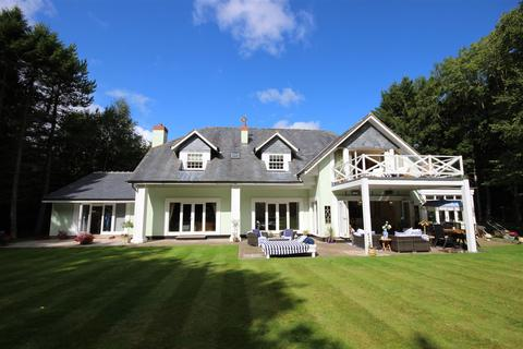 5 bedroom detached house for sale - Wynyard