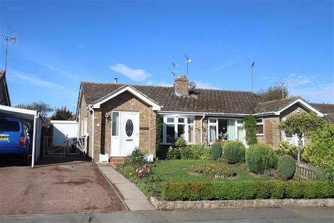 2 bedroom bungalow for sale - 3, Ellesmere Close, Brackley