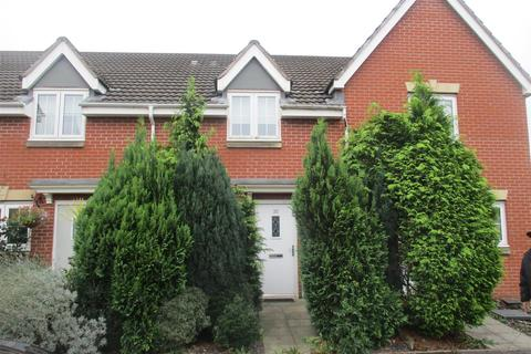 2 bedroom terraced house to rent - Willowbrook Gardens, St Mellons, Cardiff