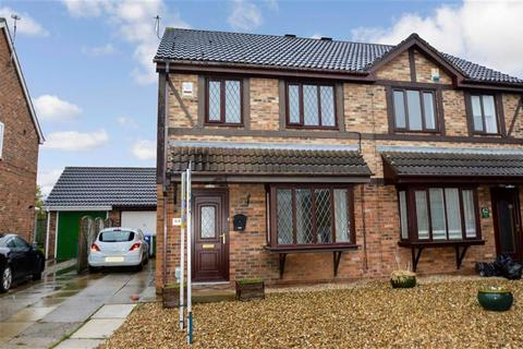 3 bedroom semi-detached house for sale - Ashdene Close, Willerby, East Riding Of Yorkshire