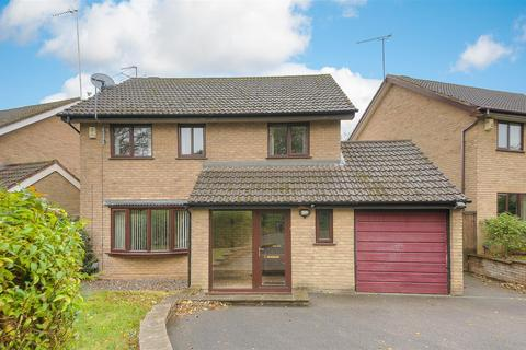 3 bedroom detached house for sale - Berkeley Close, Cliftonville, Northampton