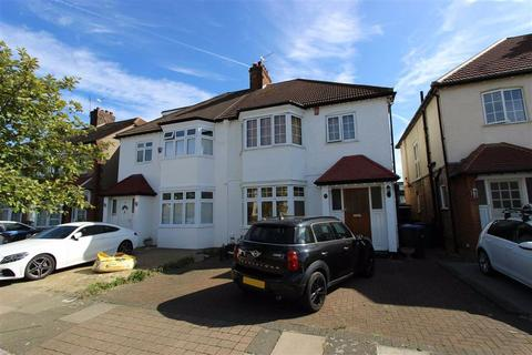 3 bedroom semi-detached house for sale - Percy Road, Winchmore Hill, London