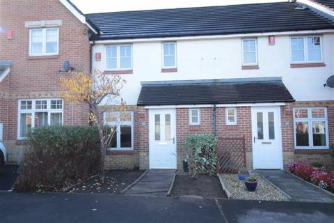 2 bedroom terraced house to rent - Tunbridge Way, Emersons Green, Bristol