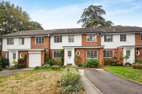 4 bedroom terraced house for sale - Cunliffe Close, Summertown