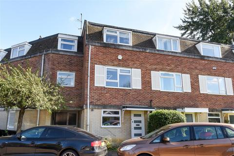 4 bedroom townhouse for sale - Woodstock Close, North Oxford