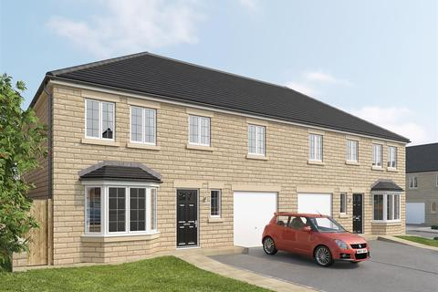 4 bedroom house for sale - White House Farm, Holdsworth Road, Holmfield, Halifax