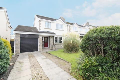3 bedroom detached house for sale - Harwood Drive, Killingworth, Newcastle Upon Tyne