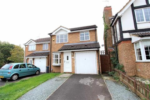 3 bedroom detached house for sale - Marleyfields, Leighton Buzzard