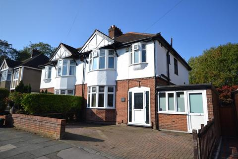 3 bedroom house for sale - Vicarage Road, Chelmsford