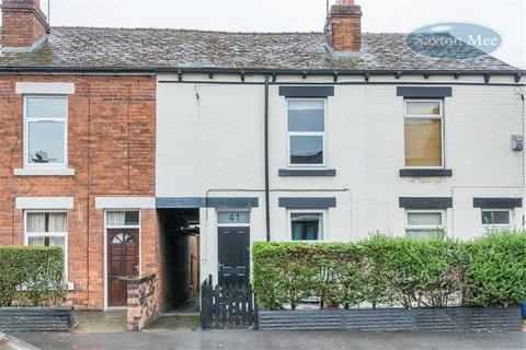 3 bedroom terraced house for sale - Portsea Road, Hillsborough, Sheffield, South Yorkshire, S6