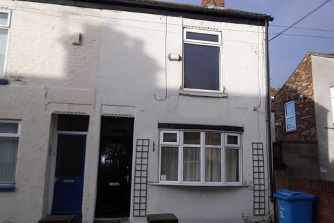2 bedroom terraced house to rent - 4 Esk CrescentWorthing StreetHullEast Yorkshire