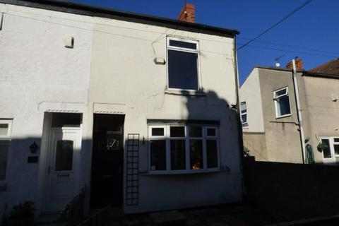 2 bedroom end of terrace house to rent - 4 Esk Crescent Worthing Street Hull