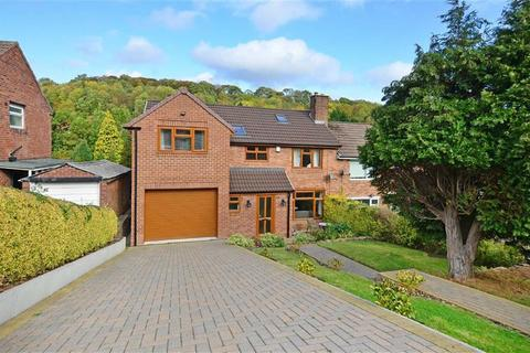 5 bedroom semi-detached house for sale - Charnley Avenue, Bannerdale, Sheffield, S11