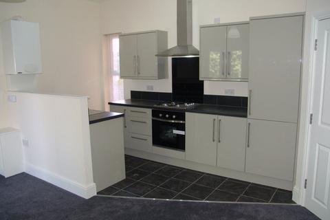 2 bedroom flat to rent - Gorsey Road, Nottingham