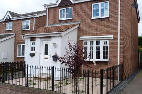 3 bedroom detached house to rent - Spring Grove, Hull