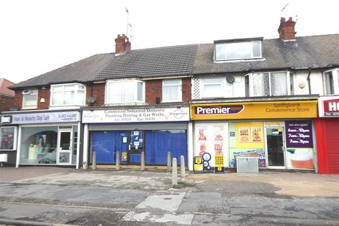 2 bedroom flat to rent - Spring Bank West, Hull