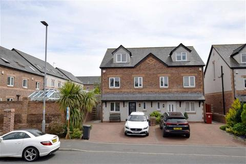 4 bedroom semi-detached house for sale - Holbeck Park Avenue, Barrow In Furness, Cumbria